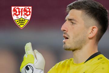 VfB-Keeper Bredlow erneut auf Corona getestet: Der Ersatzmann dürfte spielen!
