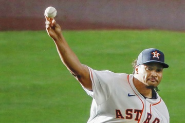 MLB: Astros shut out the Red Sox to head to another World Series!