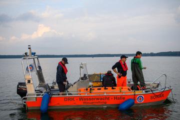 """Tauchgang zu 800 Jahre altem Boot: """"So eine Aktion hat in Deutschland noch nie jemand versucht"""""""