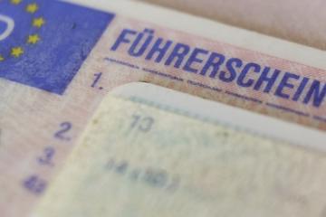 """Abschied vom """"Lappen"""": Ab 2022 müssen 600.000 Führerscheine in Köln zwangsumgetauscht werden!"""