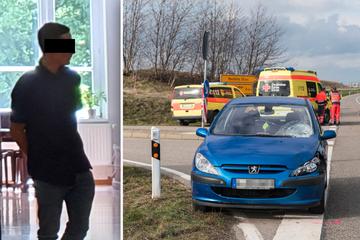 Chemnitz: Mädchen (11) auf Heimweg totgefahren: Geldstrafe!