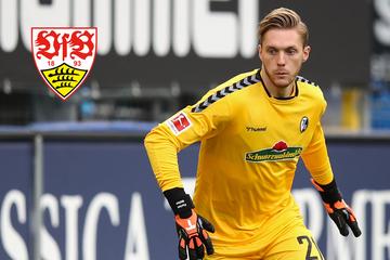 VfB Stuttgart schnappt sich Keeper Florian Müller von Mainz