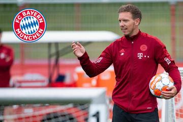 Ungleiches Derby: FC Bayern zu Gast bei den sieglosen Fürthern