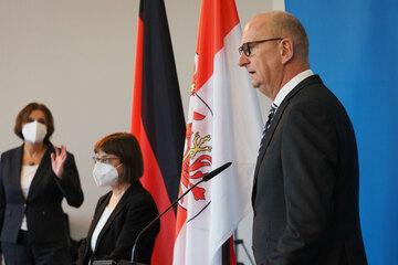 Trotz steigender Corona-Zahlen: Großveranstaltungen in Brandenburg wieder erlaubt