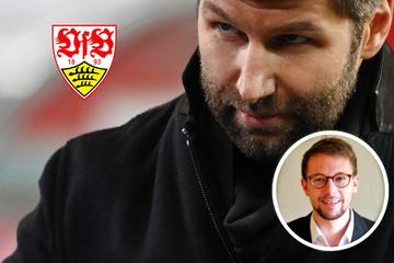 Meine Meinung: Die kurze VfB-Ära des Visionärs Thomas Hitzlsperger endet unerfüllt