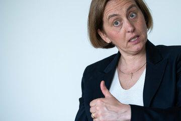 Berlin: Bundestagswahl: Berliner AfD wählt Beatrix von Storch zur Spitzenkandidatin