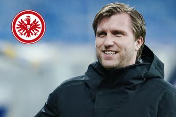 Neuer Eintracht-Sportvorstand Krösche will Silva und Kostic halten