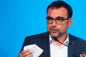 Holetschek: Sorgen über ungenaue Krankenhaus-Ampel sind unbegründet