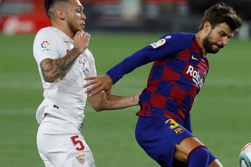 """""""Mich verletzt das sehr"""": Barcelona-Star ist sauer auf die eigenen Fans"""