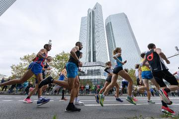 Frankfurt: Frankfurt-Marathon erneut wegen Corona abgesagt