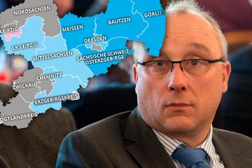 Experten-Prognose vor der Wahl: Macht Sachsen am Sonntag wirklich blau?