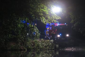 Nächstes Bade-Drama in Sachsen: Vermisster Schwimmer (65) tot aus Talsperre geborgen