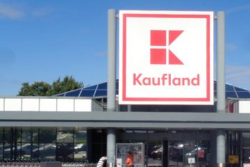 Mehr als 100.000 Euro geklaut: Anklage gegen Kaufland-Plünderer