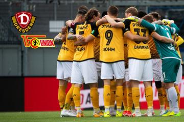 Erstklassiger Gegner für Dynamo: SGD kündigt letztes Testspiel vor der neuen Saison an