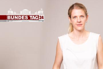 Volt-Spitzenkandidatin im Interview: Auf dem Weg zur Europäischen Republik