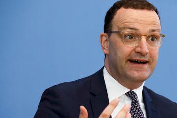 """Coronavirus: Gesundheitsminister Spahn: """"Das kann ein guter Sommer werden"""""""