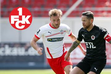 Kaiserslautern lockt 35-jährigen Top-Spielmacher in die Pfalz: Rote Teufel nun Aufstiegsfavorit?