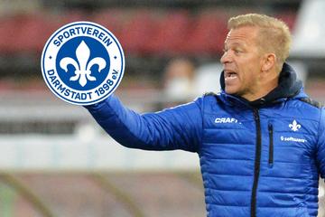 Darmstadt legt Wechsel-Veto ein: Anfang wird doch nicht Trainer bei Werder Bremen