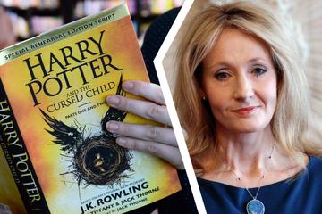 Leipzig: Harry-Potter-Autorin muss Buchtitel wegen Leipziger Schriftstellerin ändern!