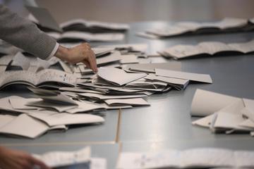Wahl-Panne in Bremen: 98 Prozent ungültige Stimmen!