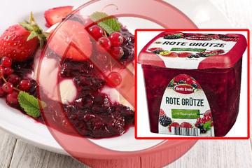 Bei Netto verkauft: Pflanzenschutzmittel in Roter Grütze nachgewiesen