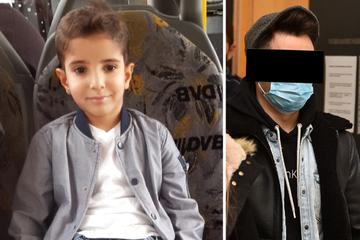 Tragischer Tod des kleinen Ali (†6): Autoraser gesteht unter Tränen!