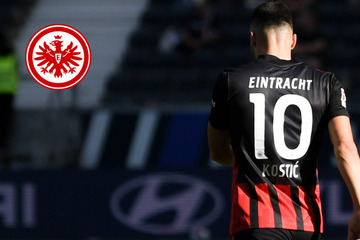 Transfer-Wirrwarr um Filip Kostic: Zukunft von Eintracht Frankfurts Top-Player unklar