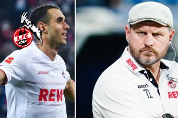 1. FC Köln ohne Skhiri gegen Leverkusen, Baumgart macht Gegner Kompliment