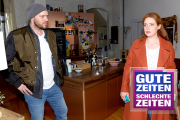 GZSZ: Liebescomeback bei GZSZ-Traumpaar? Diese Szene lässt die Fans ausflippen!