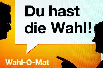 Bundestagswahl 2021: Der Wahl-O-Mat hilft bei Deiner Entscheidung