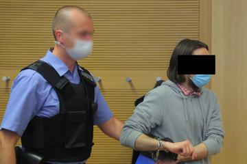 Kinderschänder aus Dresdner Kita verurteilt: So lange muss er in den Knast
