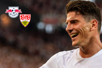 Red Bull statt VfB Stuttgart? Mario Gómez soll seit Wochen mit RB-Boss Mintzlaff verhandeln