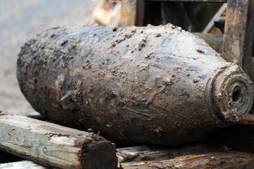 Bombenfund: 2000 Kieler müssen Wohnungen verlassen!