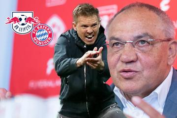 Magath nach FC Bayerns Nagelsmann-Coup: