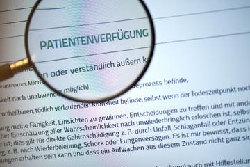 Köln: Corona-Pandemie: Verfügungen für Krankheit und Tod liegen im Trend