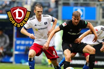 Für Dynamo geht es im DFB-Pokal um richtig viel Geld!