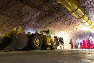 Atommüll-Endlager Gorleben wird endgültig geschlossen