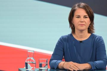 """Bundestagswahl 2021: Grüne haben laut Baerbock ihr Ziel verfehlt - """"Unter unseren Erwartungen geblieben"""""""