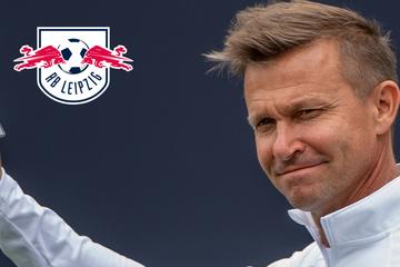 """RB-Leipzig-Trainer Marsch: """"Vielleicht den besten Kader"""" aller Zeiten!"""
