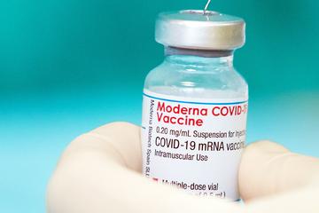 EMA empfiehlt Moderna-Impfstoff jetzt auch für Kinder: Zieht die Stiko nach?