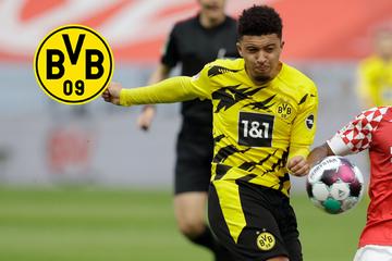 Manchster United buhlt um Jadon Sancho: Erstes Angebot dem BVB viel zu niedrig?