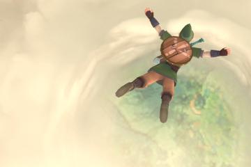 The Legend of Zelda: Skyward Sword HD im Test: Stürzt Euch in ein neues Abenteuer!