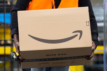 """Streik über """"Prime Day"""": Mitarbeiter bei Amazon legen Arbeit eine ganze Woche nieder"""
