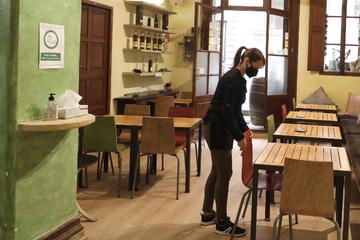 Noch mehr Normalität auf Mallorca: Innengastronomie seit heute wieder offen!