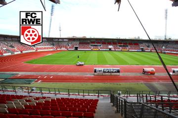 Schlösser am Trainingsgelände ausgetauscht? Was ist los beim FC Rot-Weiß Erfurt?