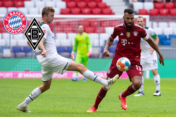 """Gladbach schlägt die Bayern! Gnabry hat trotz 0:2 bei Testspiel seinen """"Spaß"""""""
