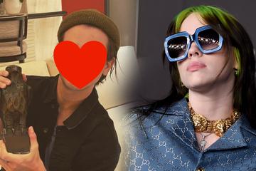 Billie Eilish: Billie Eilish frisch verliebt: Ihr neuer Freund ist kein Unbekannter