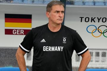 """Abschied vom DFB? Körper von Stefan Kuntz sendet """"deutliche Signale"""""""