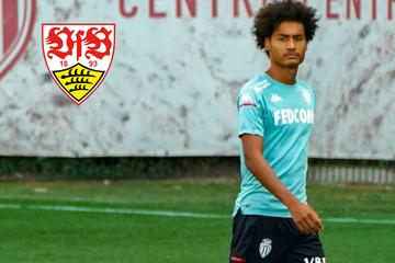 VfB Stuttgart ist an nächstem französischen Top-Talent dran