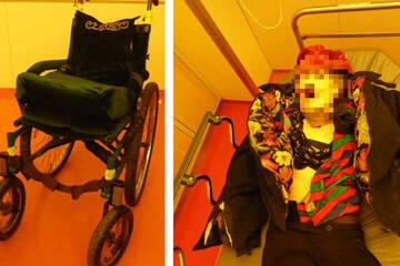Berlin: Polizei löst Rätsel: Tote Frau im Rollstuhl nach über einem Jahr identifiziert
